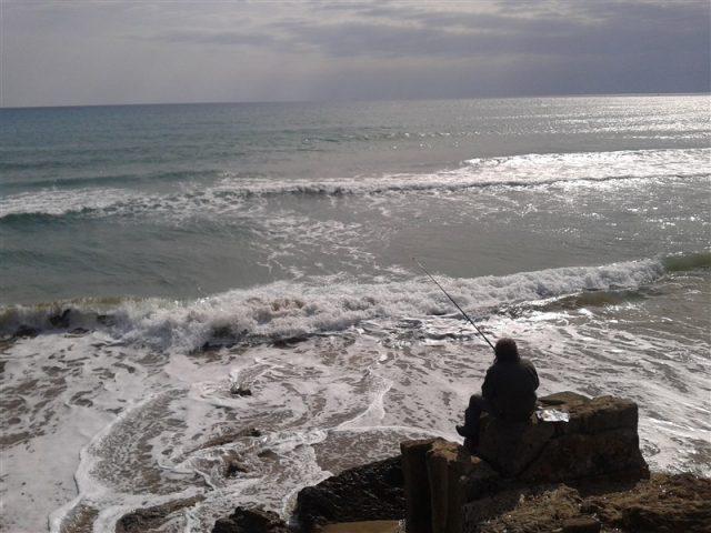 kıyı balıkçılığı