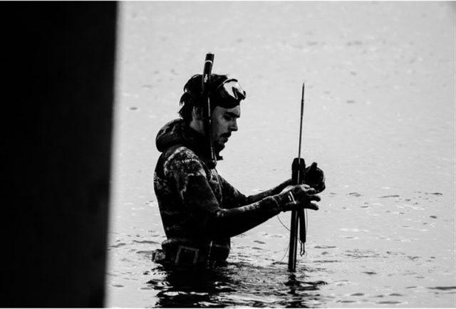zıpkın avı