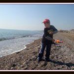 balıkçılık ve çocuk