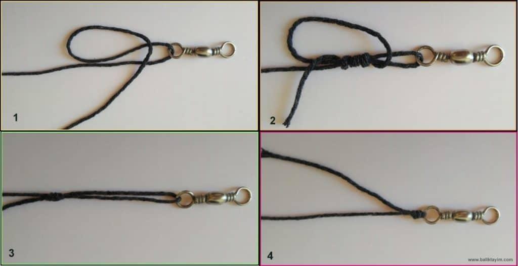 duncan-ilmegi Diğer Düğüm Türleri