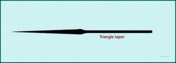 fly-olta-tipleri-e1501570182612 Fly Balıkçılık Nedir? Nasıl Yapılır?