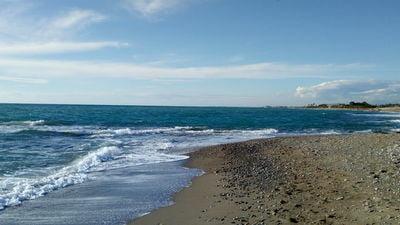 Alanyada-_balik_avi-2 Alanya'da Kıyıdan Balık Avı