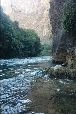 alabalikavi Doğaya Kaçış:Alabalık Avı