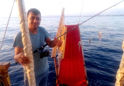 fugu-2 Balon Balıkları Olmadan Keyifli Bir Av